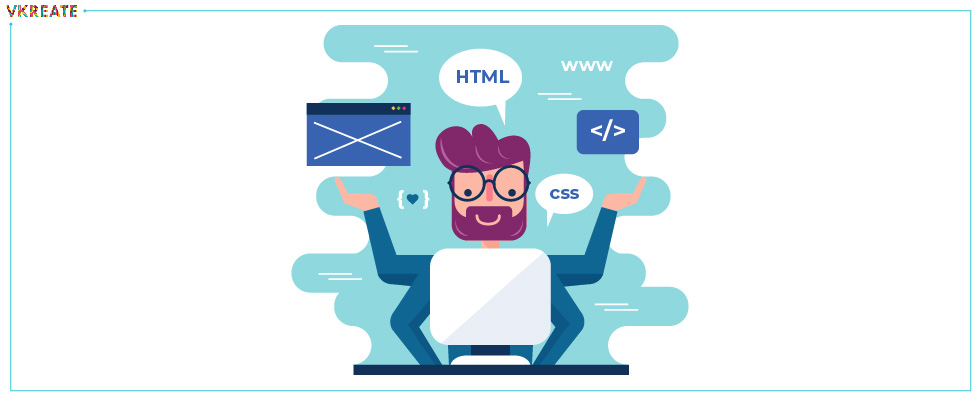 What is WEB DEVELOPMENT | Comprehensive definition from VKREATE