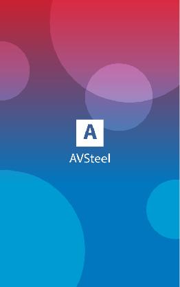 AVSteel App